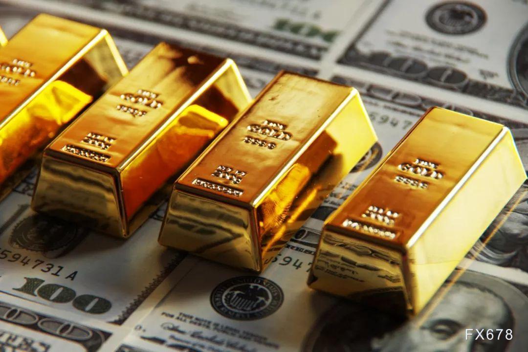 """黄金交易提醒:欧银官员口头干预 金价""""逃生后""""前路仍坎坷"""