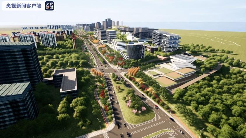 """西部(重庆)科学城出台4个""""10条""""助力成渝双城经济圈建设"""