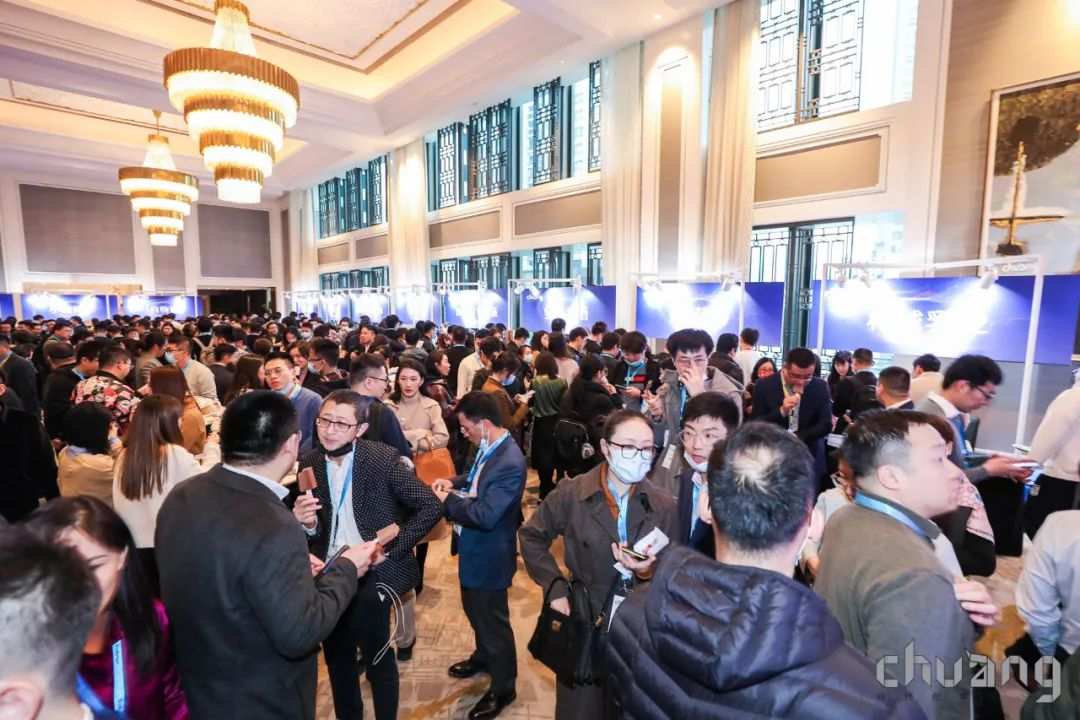 今年医疗和消费太火,我们专门去上海办了一场创接汇 | 【经纬Chuang接汇】