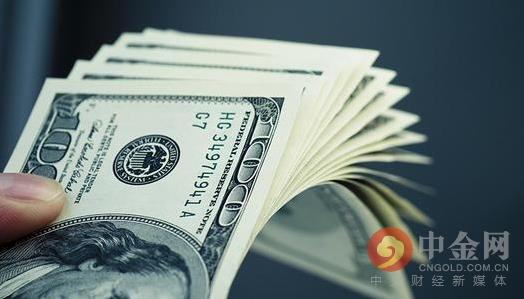 美债需求不减 美元打开新一轮跌势?