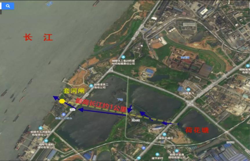 """三次会议部署""""不让一滴污水流入长江"""",实际上……"""