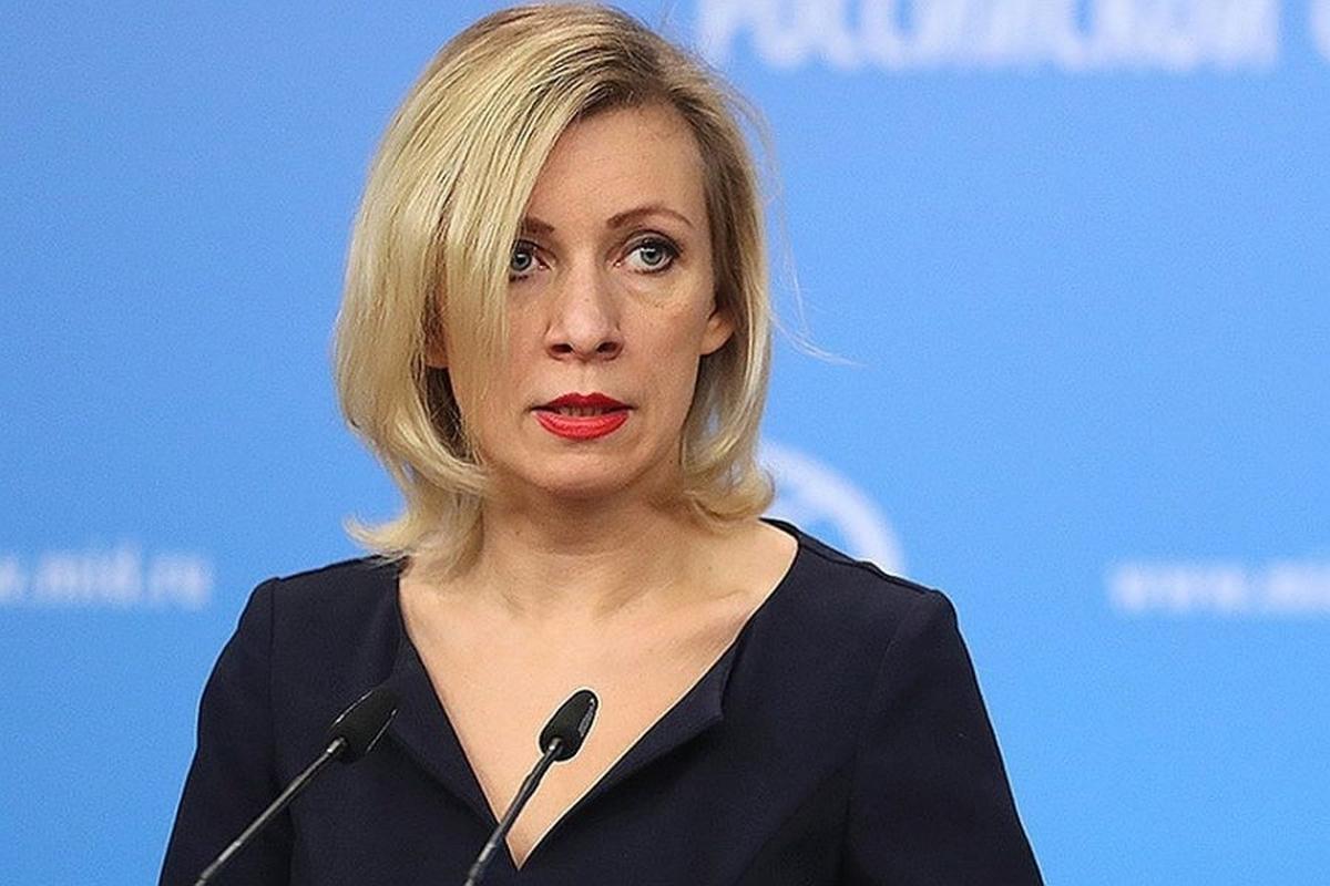 俄外交部:望美国使领馆8月1日前完成俄方要求