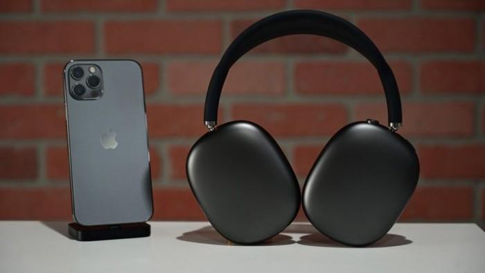 """苹果正开发专有高保真音频格式,让 AirPods 获得""""无损""""音频体验"""