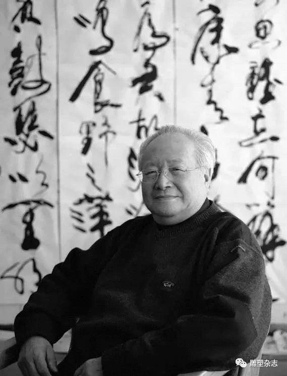 《李大钊纪念碑》创作者、雕塑家钱绍武病逝,享年93岁
