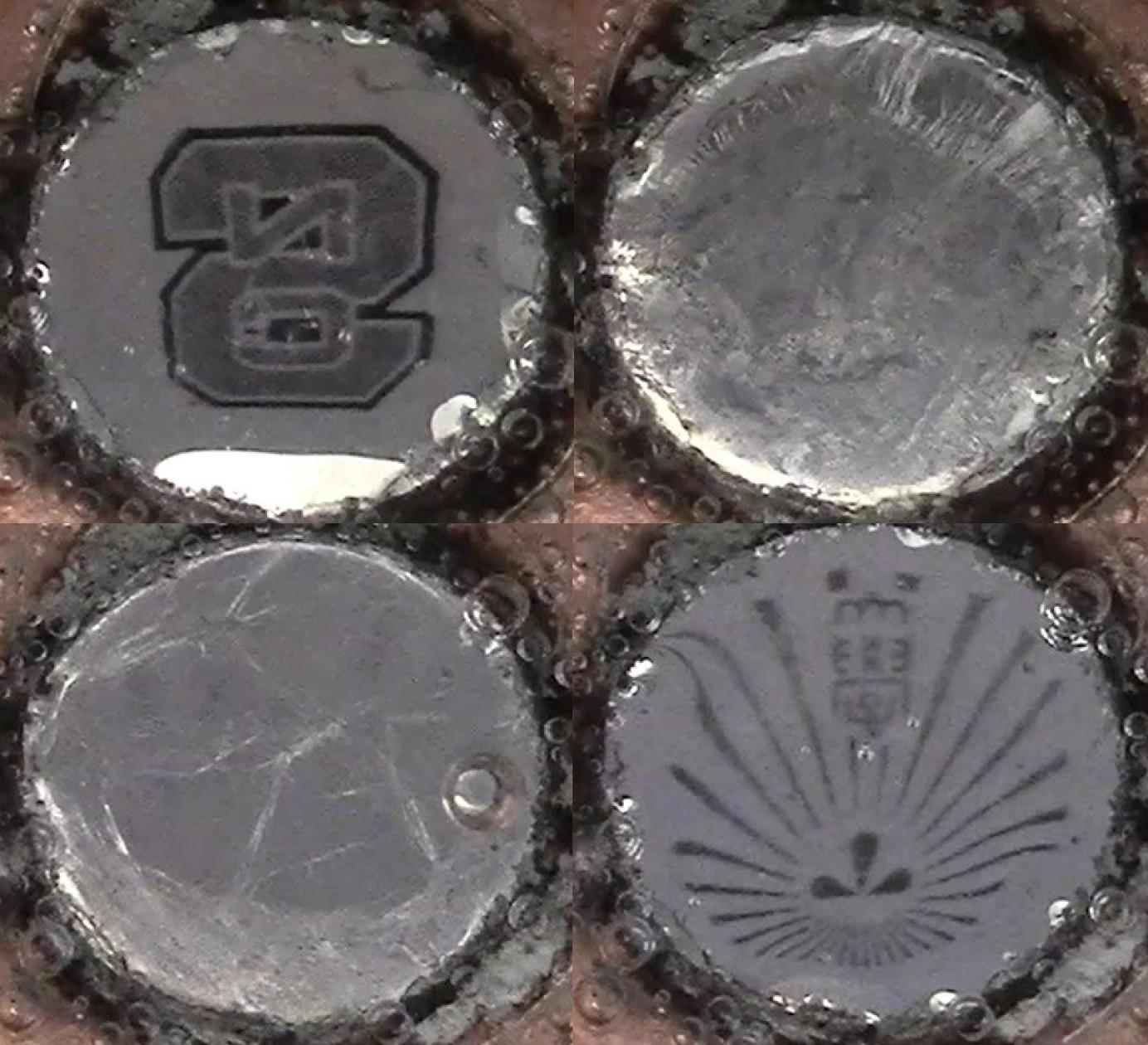 工程师找到能让液态金属在反射表面和散射表面快速转换的方法