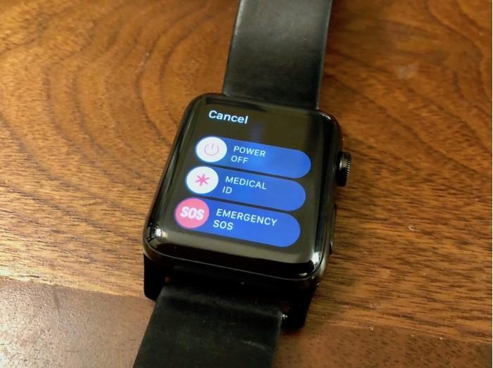 意外的Apple Watch紧急求救电话给堪萨斯州警方带来麻烦