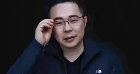 2021十大重庆科创评选参评人——张海涛