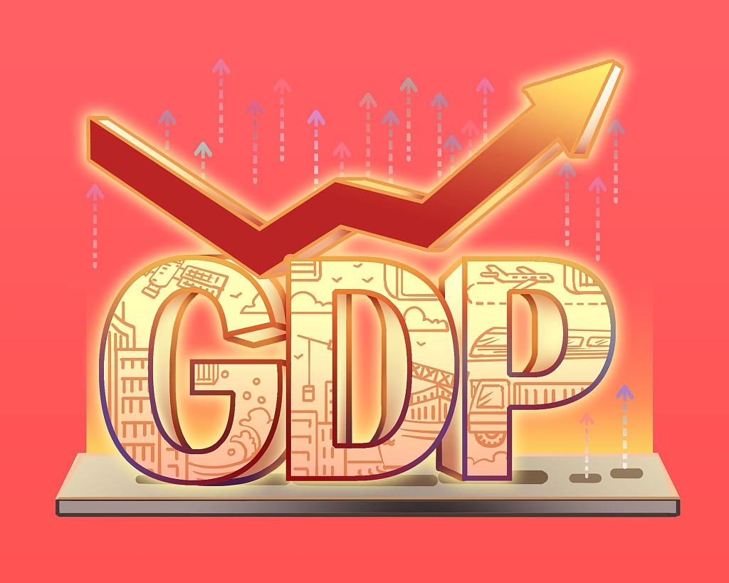 美媒:中国经济势头强劲 美国企业不应错过大好机会
