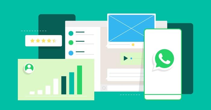网络钓鱼盯上WhatsApp等即时通讯软件 卡巴斯基给出安全建议