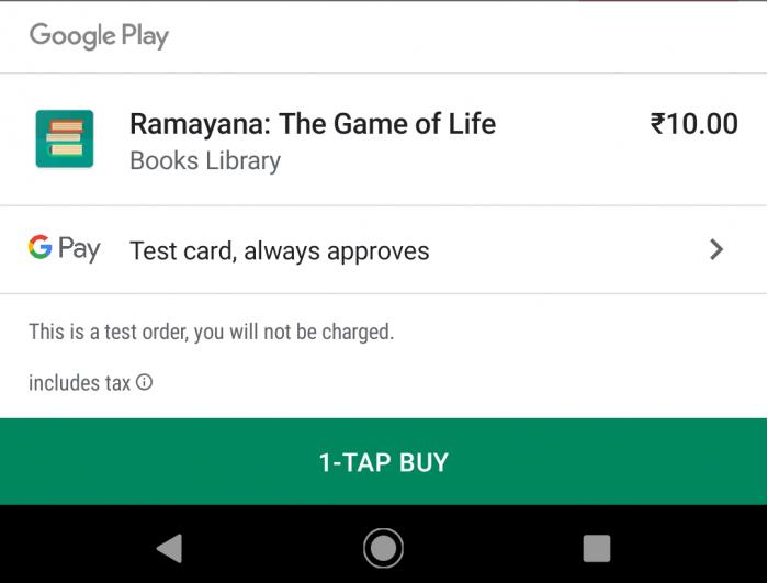 Google推迟了对Android应用内购买的Play Billing IAP强制要求