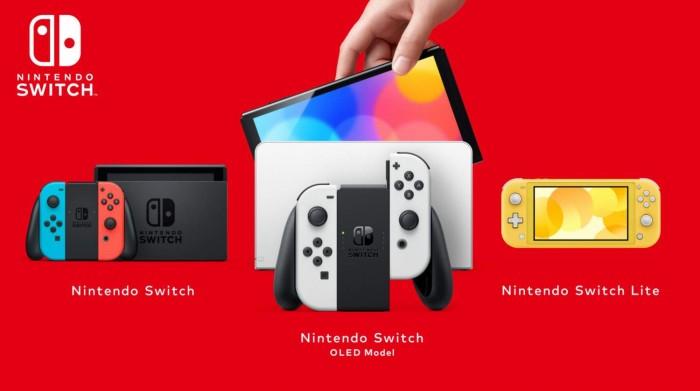 任天堂发推回应Switch OLED定价不厚道 新机也不会很快到来