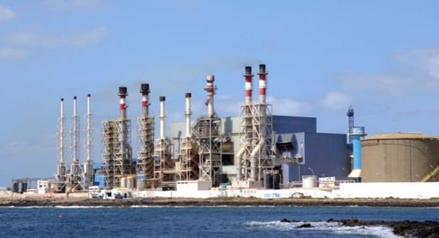 为应对饮用水危机 阿尔及利亚将建设5座海水淡化厂
