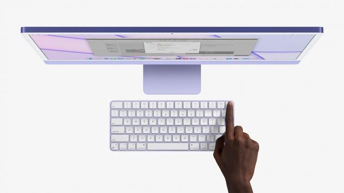 大号Apple Silicon iMac或延至明年 避免与M1X MacBook抢市场