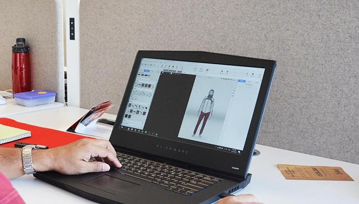 跨境服饰电商崛起,这家公司想用数字化抓住服装行业更多新机会