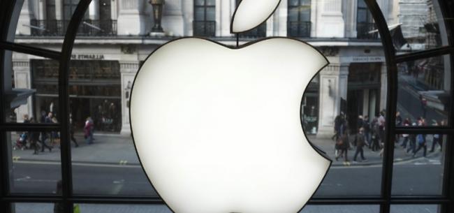 苹果应用商店面临监管风险