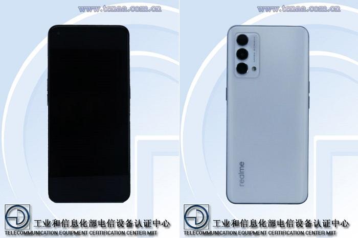 代号RMX3381:工信部披露Realme X9 Pro新机规格