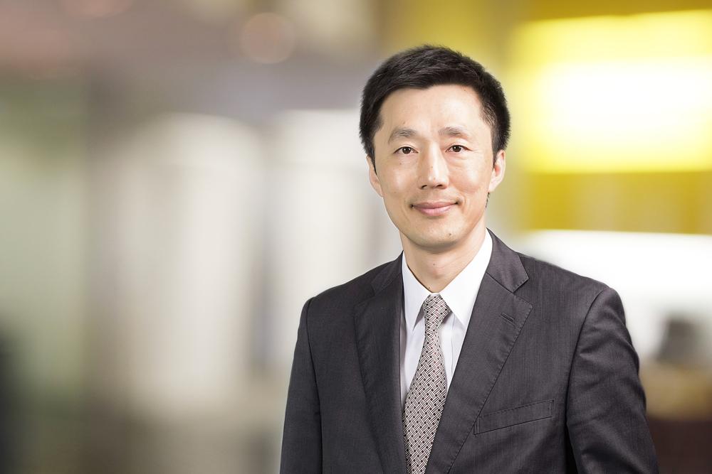 第一太平戴维斯张子涛:上市物企与国际五大行间的深度合作有望进一步增加