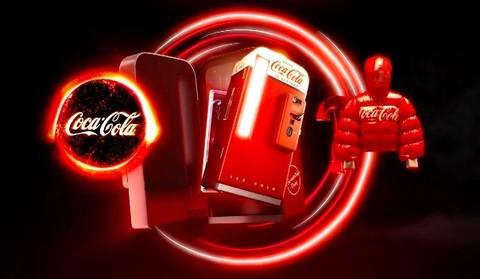 可口可乐+Tafi数字服装NFT你准备好了吗?