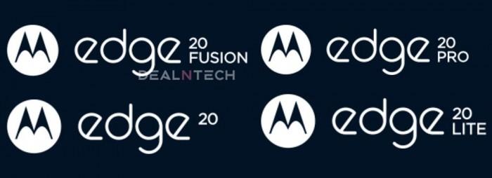摩托罗拉Edge 20系列还有第四款机型?或叫做 Edge 20 Fusion