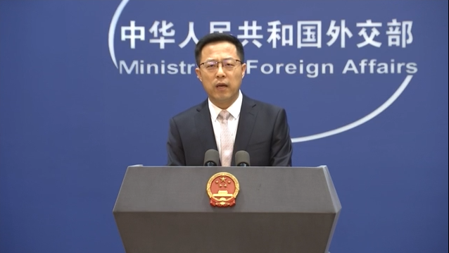 外交部介绍中国一东盟建立对话关系30周年纪念研讨会开幕式情况