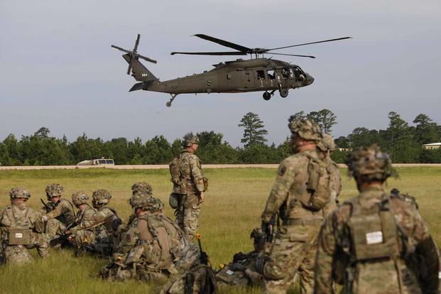美军一场关键演习新冠疫情暴发 已有上百名士兵感染