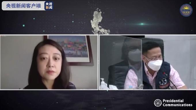 菲律宾卫生部长杜凯:应避免将新冠疫情相关的事宜政治化