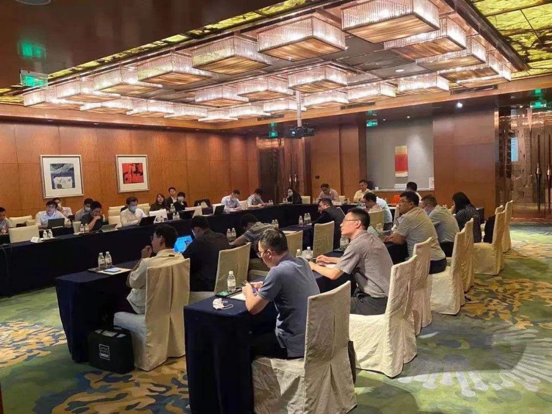 """""""【盛•动态 】长盛基金下半年投资策略研讨会在上海举行"""
