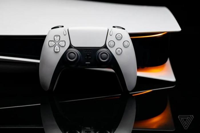 [图]索尼PS5更新引入诸多细节调整:改善手柄更新体验 增强家长控制