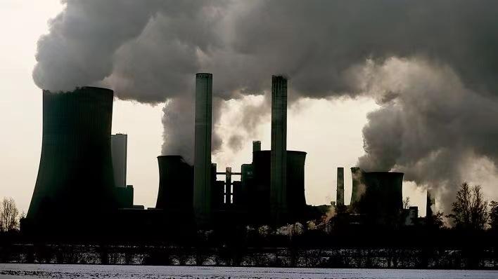 德国经济能源部长:计划最迟在2038年结束燃煤发电