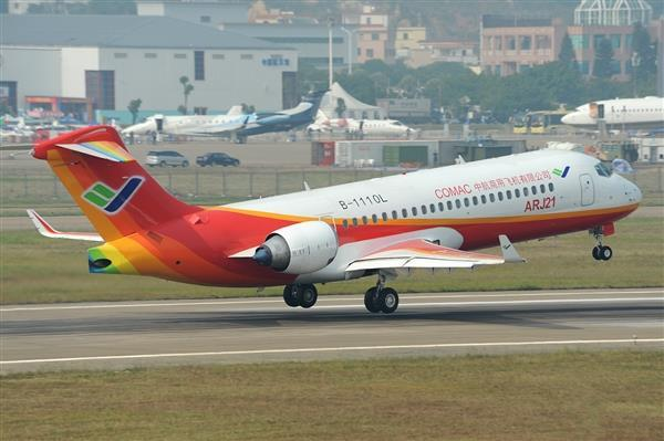 航空公司集体出局世界500强 波音空客被中航工业反超