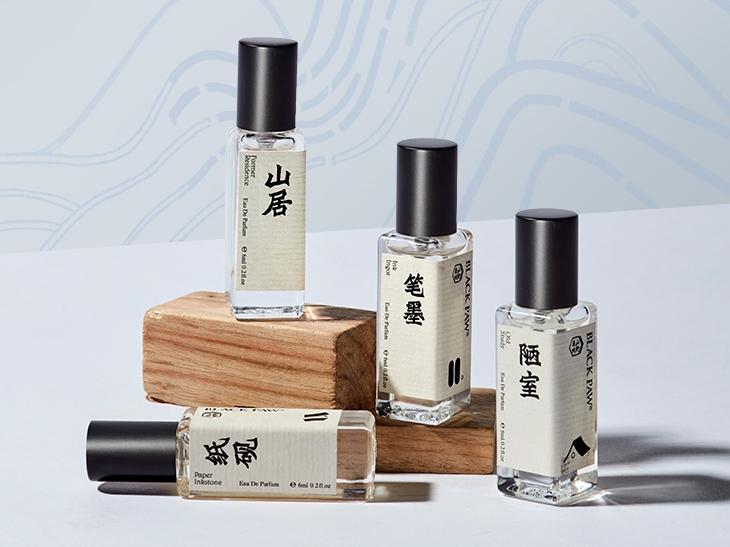 年销售额超2500万的黑爪香水,如何用好中国元素做出东方味道