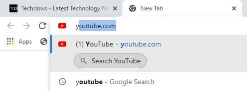 [图]谷歌优化Chrome搜索体验:自定义搜索快捷方式 升级用户界面