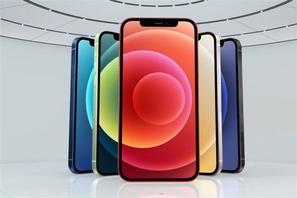 iPhone 13系列无缘Touch ID:面容识别将是唯一方案