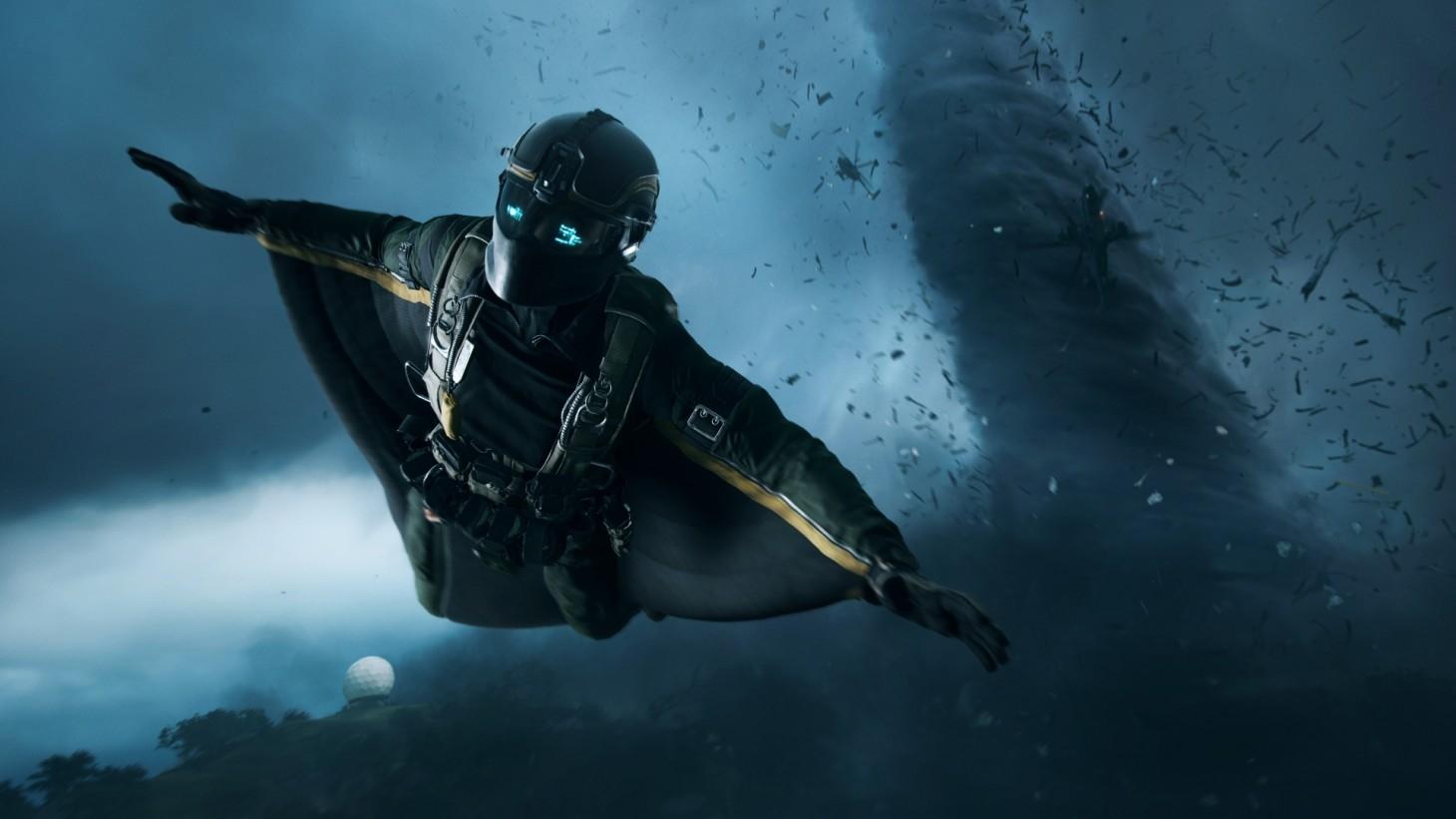 EA公布《战地2042》系统需求 将于九月展开公测