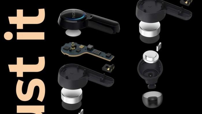 HMD Global推出Nokia Clarity Earbuds和Go Earbuds+新款耳机