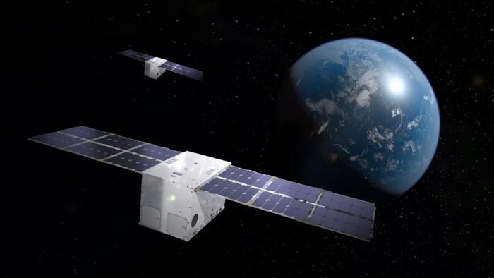 洛克希德·马丁的LINUSS小卫星 已做好2021年发射升空的准备