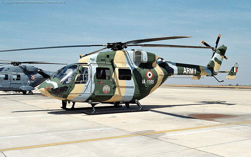 印军动用精锐搜救坠湖直升机坠8天无果 寻求国际援助