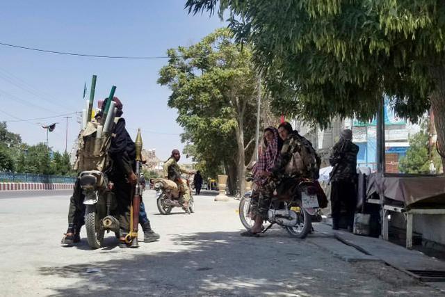 扛不住了?外媒:阿富汗政府已向塔利班提出權力分享協議