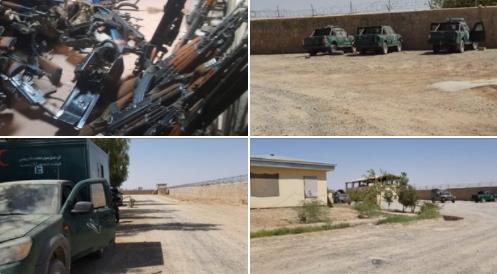 塔利班宣布占领14省会 美英相继派兵赴阿撤人