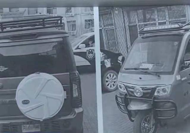 北京一男子遇交警后飙车30分钟涉危害公共安全罪,一审获刑3年
