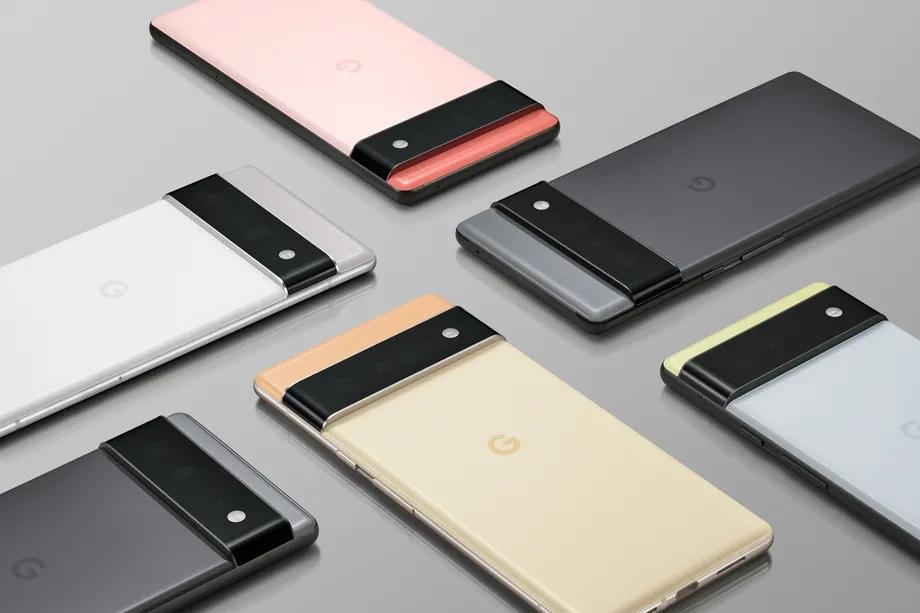 Google确认Pixel 6将不附带充电器