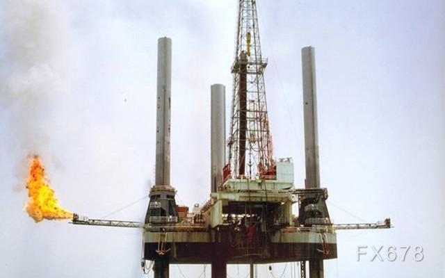 国际油价六连跌,创5月下旬以来新低,需求受阻现新迹象