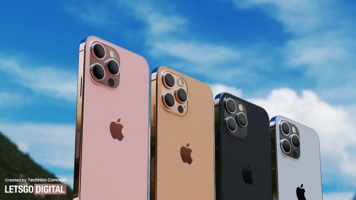 苹果新 iPhone 备货力道强劲 鸿海郑州厂招工赏金翻倍