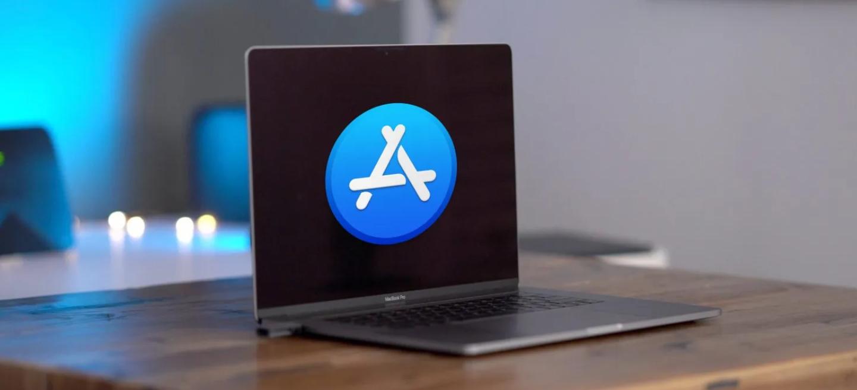 数据显示:开发者对苹果Mac版App Store越来越不感兴趣