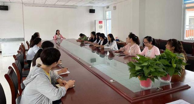 商南县东兴幼儿园正式开园招生