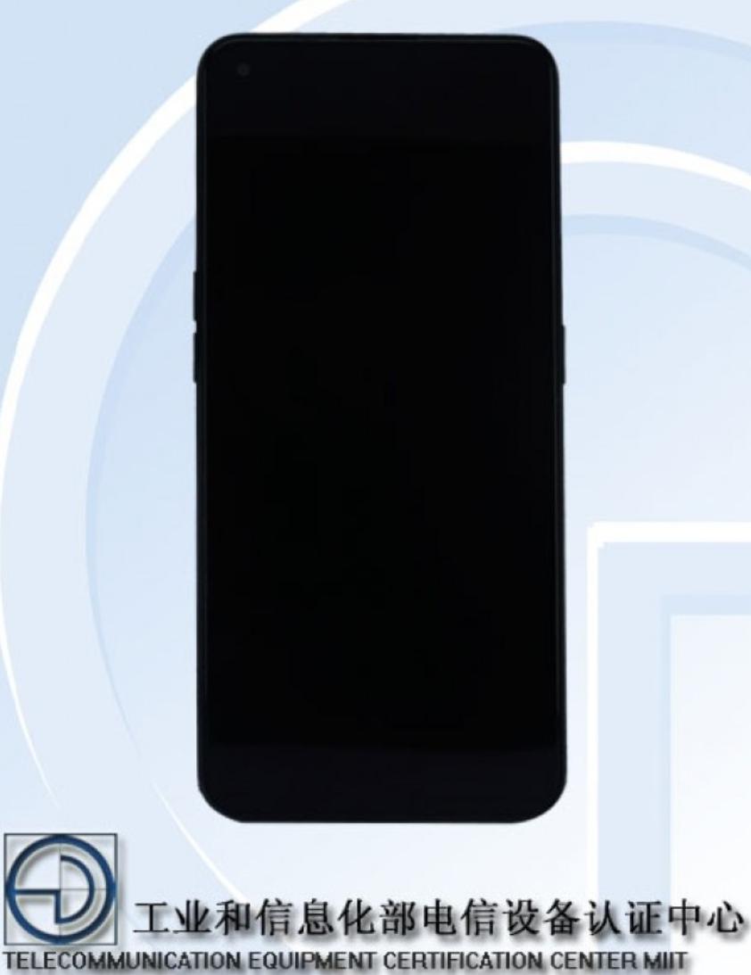 ▲ OPPO K9 Pro 手机的工信部入网照