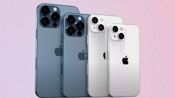iPhone 13系列
