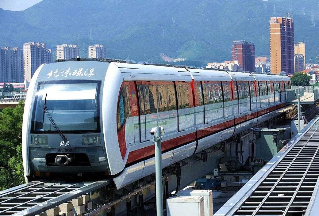 北京四条轨道交通线路9-10月这几天将提前结束运营→