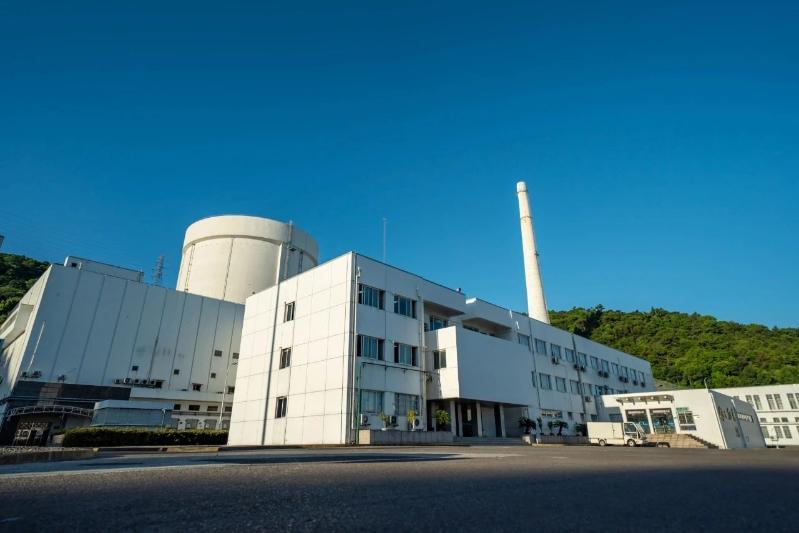 中国大陆首座核电站延长服役,许可证获批延续20年