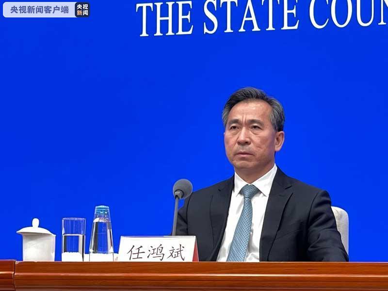 商务部:第130届广交会将首次线上线下融合举办 以促进国内国际双循环为主题